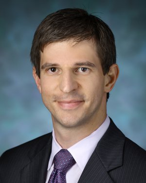 Photo of Dr. Adam Scott Wenick, M.D., Ph.D.