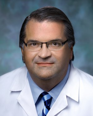 Photo of Dr. Alan Wayne Partin, M.D., Ph.D.