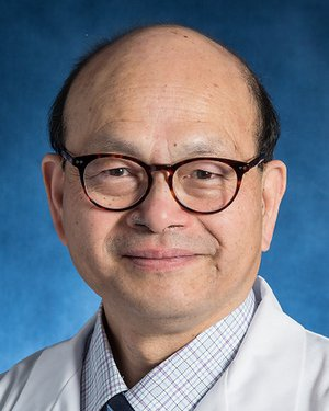 Photo of Dr. Tzyy-Choou Wu, M.D., M.P.H., Ph.D.