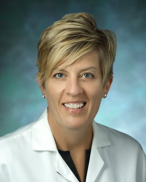 Photo of Dr. Jeanette T.M. Nazarian, M.D.