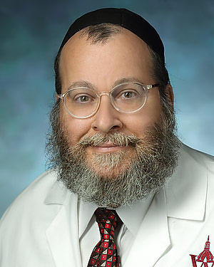 Photo of Dr. Eric Lowell Singman, M.D., Ph.D.