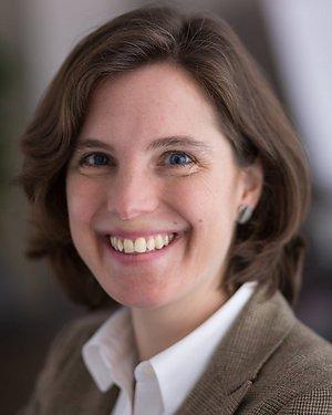 Photo of Dr. Elizabeth Selvin, M.P.H., Ph.D.