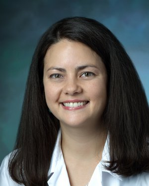 Photo of Dr. Melanie Kandt Nies, M.D.