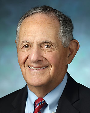 Photo of Dr. Beryl J. Rosenstein, M.D.