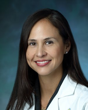Photo of Dr. Monica Smith Pearl, M.D.