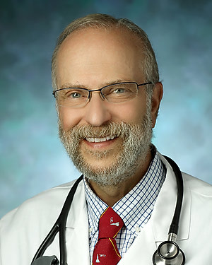 Photo of Dr. Gabor David Kelen, M.D.