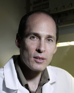 Photo of Dr. Jeremy Nathans, M.D., Ph.D.