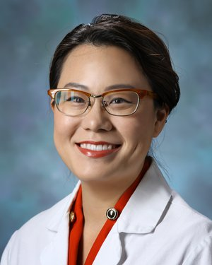 Photo of Dr. Bonnie Sun, M.D.