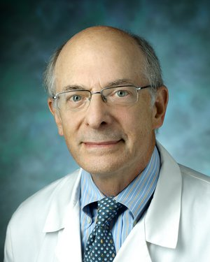 Photo of Dr. David Stephen Cooper, M.D.
