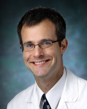 Photo of Dr. Timothy Michael Niessen, M.D., M.P.H.