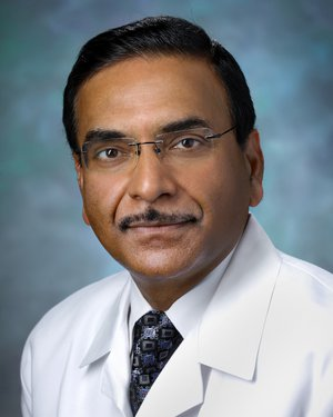 Photo of Dr. Vinay Chaudhry, M.B.B.S., M.D.