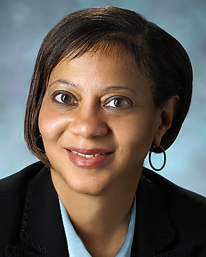 Photo of Dr. Lisa Angeline Cooper, M.D., M.P.H.