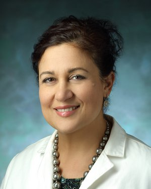 Photo of Dr. Sheila Mohajer Hofert, M.D.