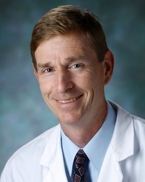 Photo of Dr. Jon Weingart, M.D.