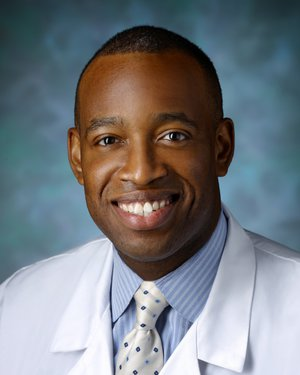 Photo of Dr. Chiadi Ericson Ndumele, M.D., M.H.S., Ph.D.