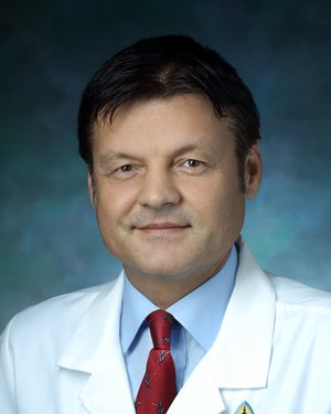 Photo of Dr. Dejan B. Budimirovic, M.D.