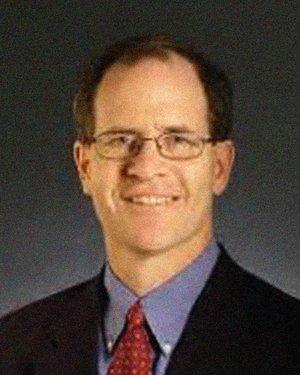 Photo of Dr. Craig W. Hendrix, M.D.