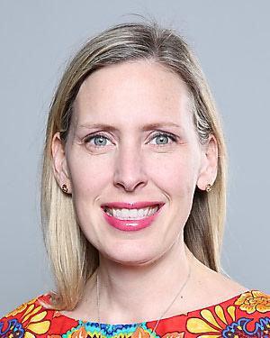 Photo of Dr. Kristin Bigos, Ph.D.
