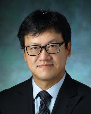 Photo of Dr. Il Minn, M.S., Ph.D.