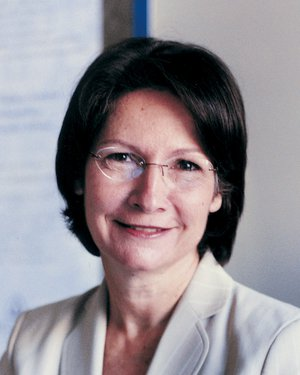 Photo of Dr. Janice E. Clements, Ph.D.
