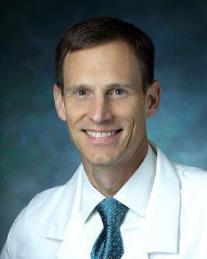 Photo of Dr. Stephen Arthur Berry, M.D.