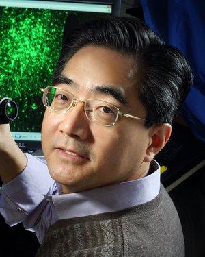 Photo of Dr. Sheng Bi, M.D., M.M.