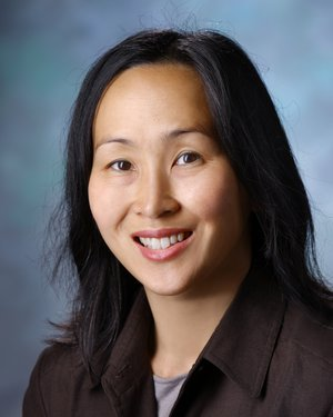 Photo of Dr. Jin Hui Joo, M.A., M.D.