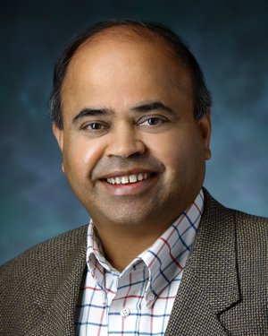 Photo of Dr. Ravi Varadhan, Ph.D.