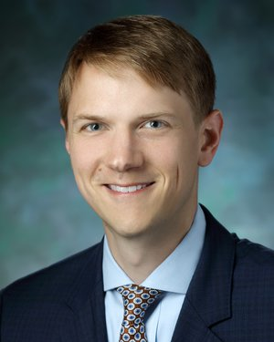 Photo of Dr. Kelly Mills, M.D., M.H.S.