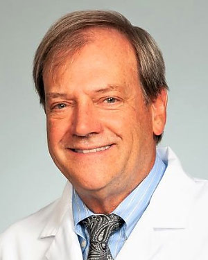Photo of Dr. Philip Clay Buescher, M.D.