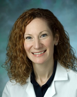 Photo of Dr. Heather Larkin Wade, M.D.