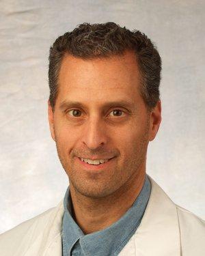 Photo of Dr. Donald Alan Berlin, M.D.
