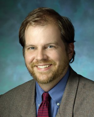 Photo of Dr. Allan B. Massie, M.H.S., Ph.D.