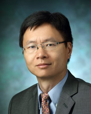 Photo of Dr. Hanzhang Lu, Ph.D.