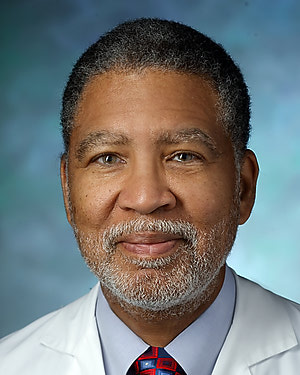 Photo of Dr. Hoover Adger, Jr, M.D., M.P.H.