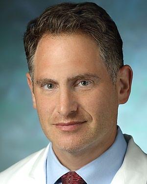 Photo of Dr. Daniel Joseph Brotman, M.D.