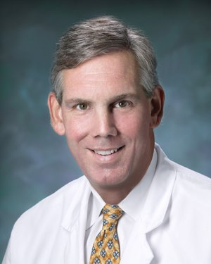 Photo of Dr. Thomas Herbert Magnuson, M.D.