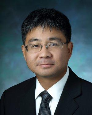 Photo of Dr. Yong Du, M.S., Ph.D.