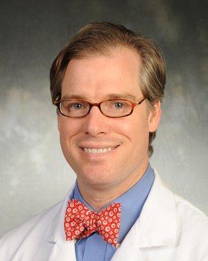 Photo of Dr. Benjamin Mark Landrum, M.D.