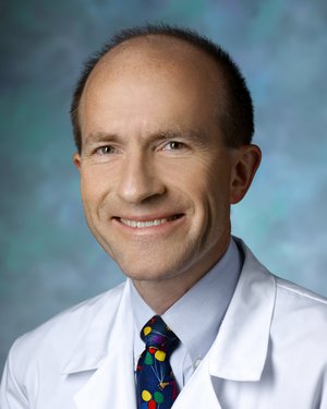Photo of Dr. Paul David Sponseller, M.D.