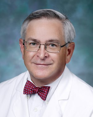 Photo of Dr. Howard A Zacur, M.D., Ph.D.