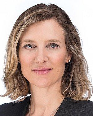 Photo of Dr. Sarah Ann Mess, M.D.