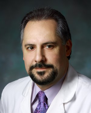 Photo of Dr. Ilan Shor Wittstein, M.D.