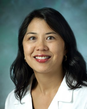 Photo of Dr. Janet Christine Lam, M.D.