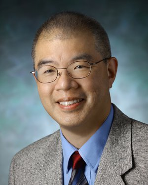 Photo of Dr. Scot C. Kuo, Ph.D.