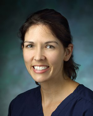 Photo of Dr. Andrea C Ridgeway, D.O.
