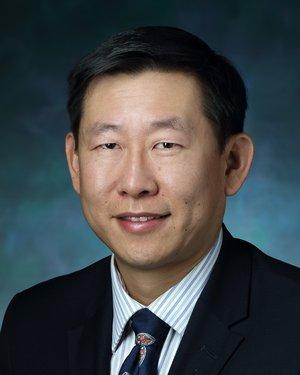 Photo of Dr. Yun Guan, M.D., Ph.D.