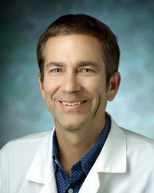 Photo of Dr. Jeremy David Walston, M.D.