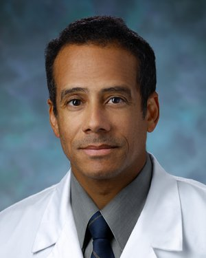 Photo of Dr. Malcolm V Brock, M.D.