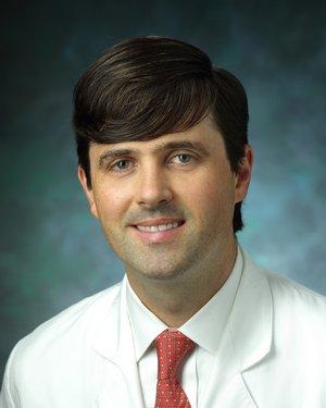 Photo of Dr. Seamus Paul Whelton, M.D., M.P.H.